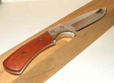 814 - Hunting knife