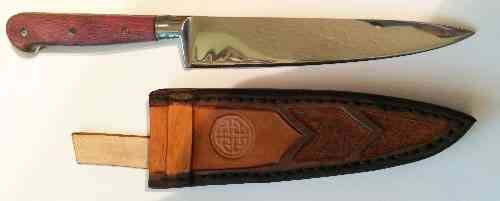 816 - Sabatier chef Knife