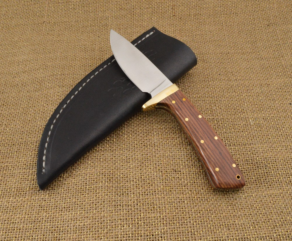 911 - Small skinner knife